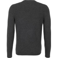 C-Cecil_01 sweater Boss Athleisure charcoal