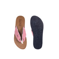 Sea 13JS Flip-flops Hilfiger Denim red