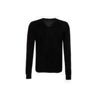 Sweter K-Damien Joop! COLLECTION czarny