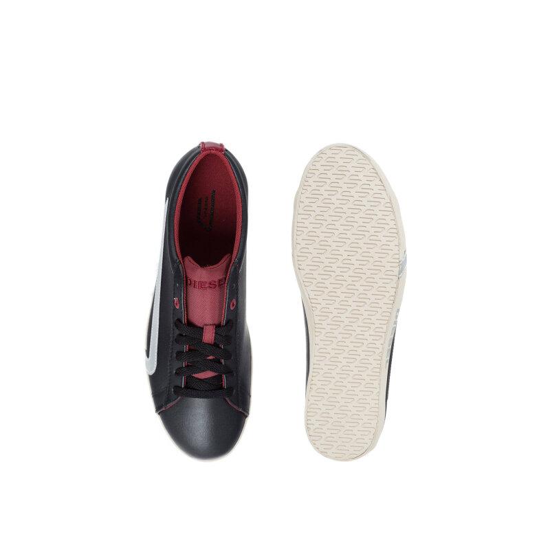 Bikkren Sneakers Diesel black