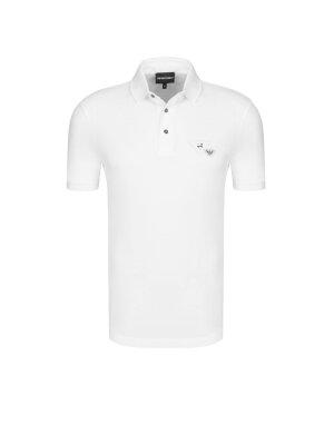 Emporio Armani Polo T-shirt