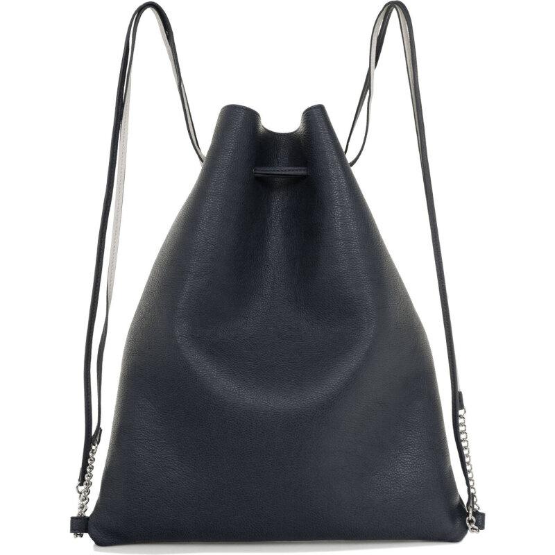 Rachel Bag Tommy Hilfiger navy blue