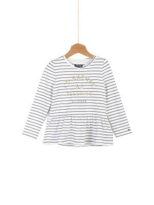 Tommy Hilfiger Sukienka Printed Stripe