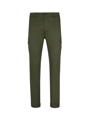 Diesel Jogger Chi United Pants