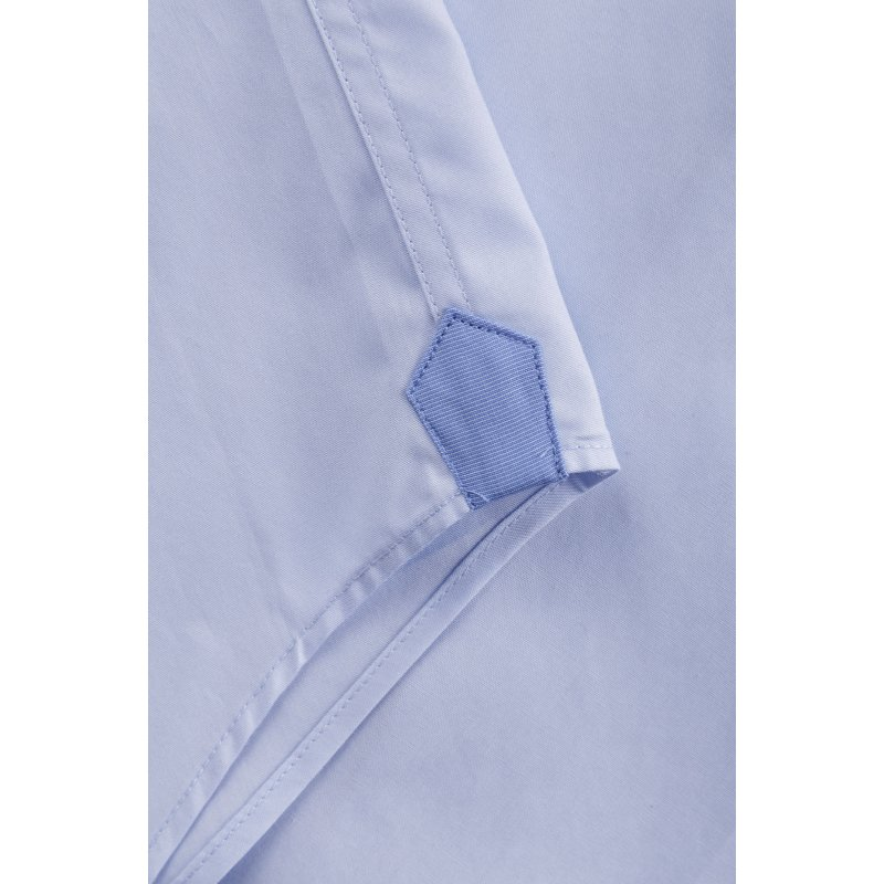 Shirt Tommy Hilfiger Tailored baby blue