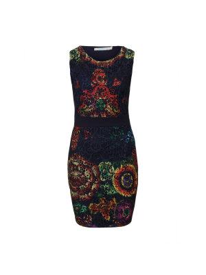 Desigual Sukienka Bel