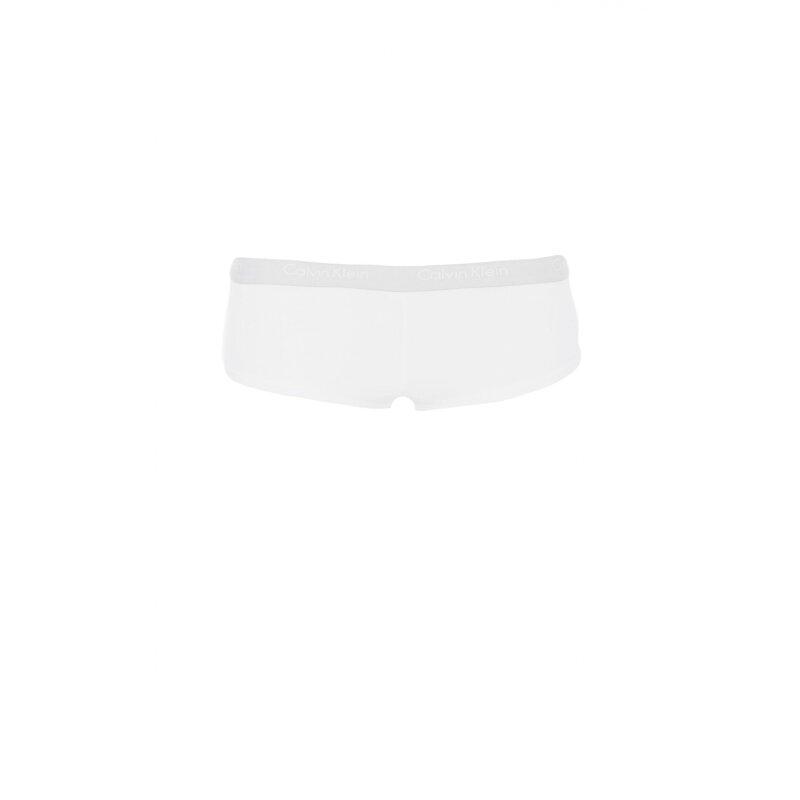 Hipsters Calvin Klein Underwear white