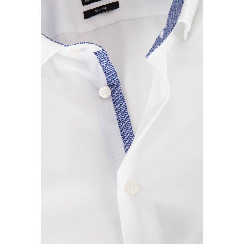 Francis-C Shirt Strellson Premium white