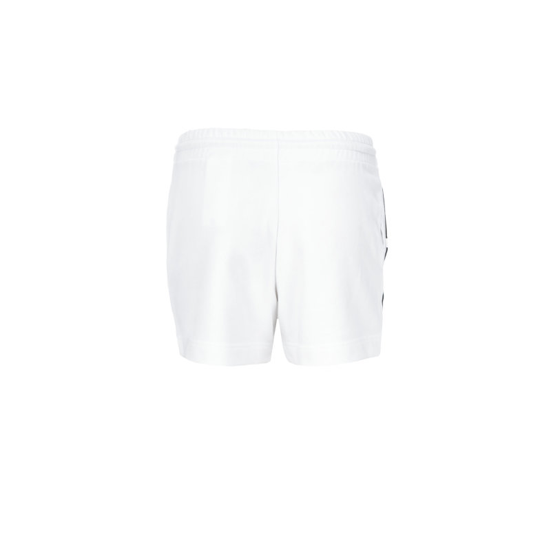Shorts Love Moschino white