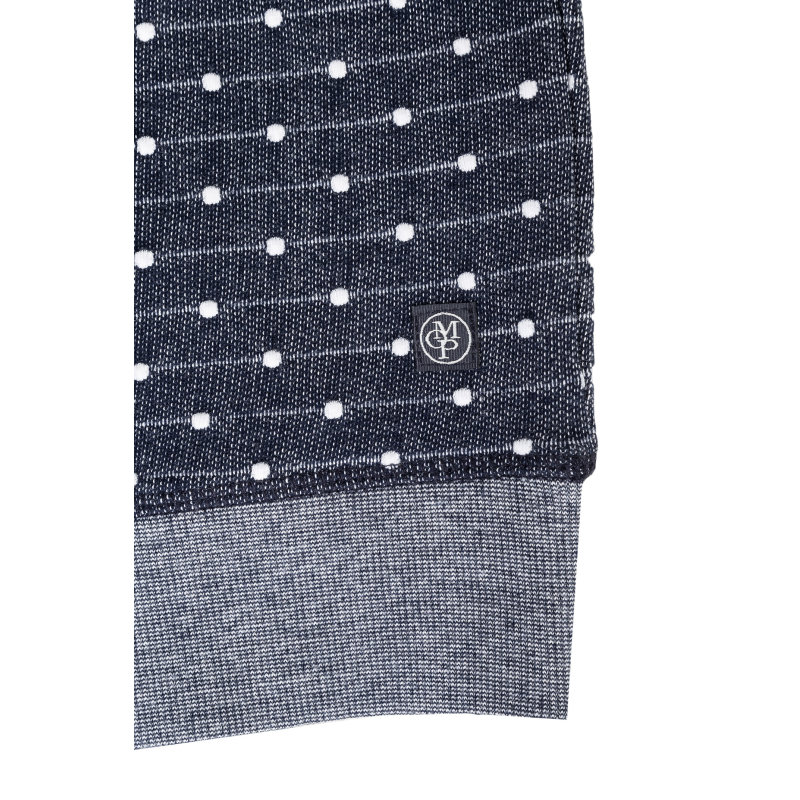 Sweater Marc O' Polo navy blue