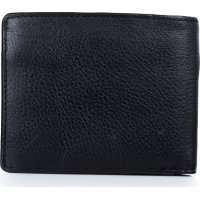 Casual wallet Tommy Hilfiger black