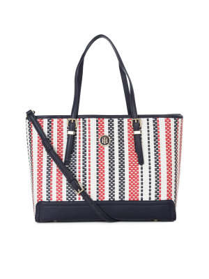 Tommy Hilfiger Shopperka Honey Medium