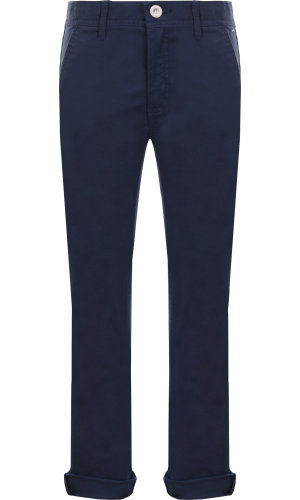 Tommy Hilfiger Spodnie chino | Slim Fit
