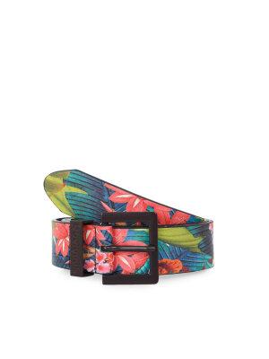 Desigual Flores Tropical Fly Belt