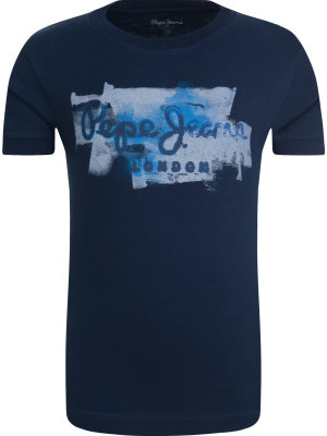 Pepe Jeans London T-shirt GOLDERS JK | Regular Fit