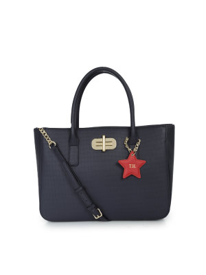 Tommy Hilfiger Shopperka Turn Lock