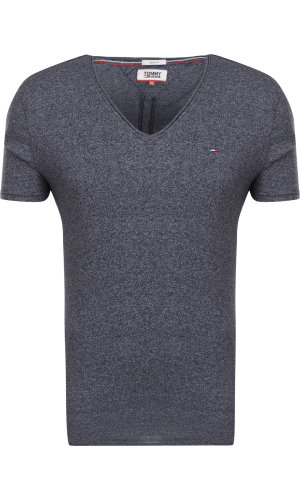 Tommy Jeans T-shirt Thdm Basic | Slim Fit