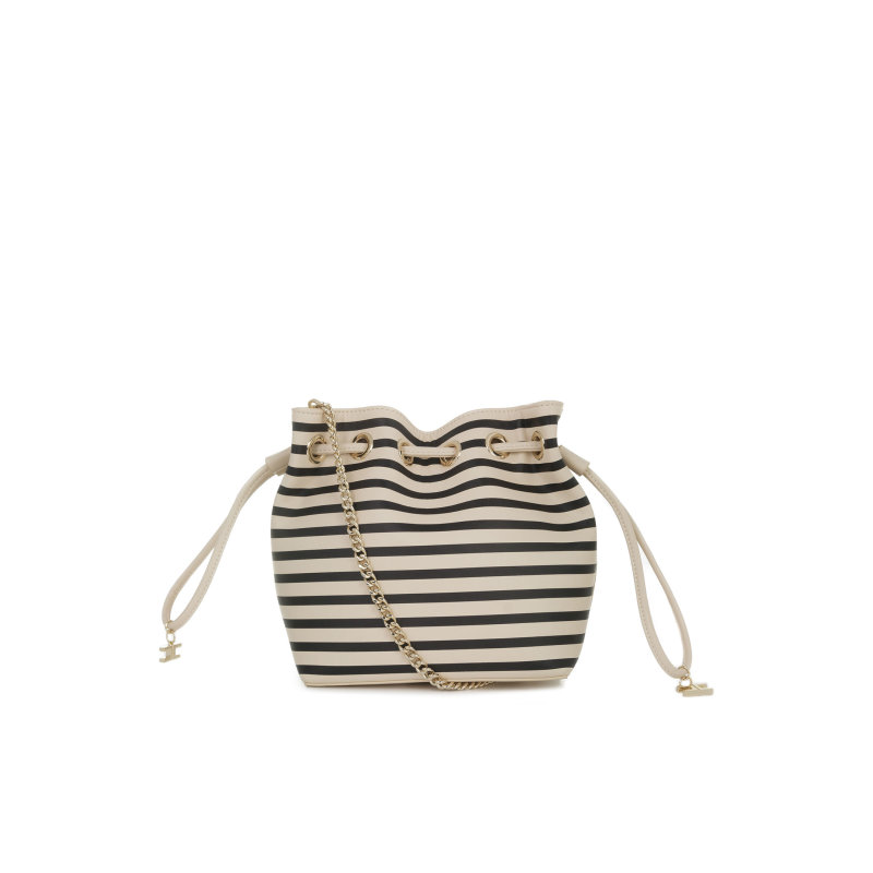 Bag Elisabetta Franchi beige