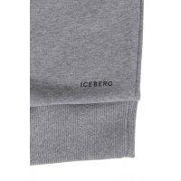 Sweatshirt Iceberg gray