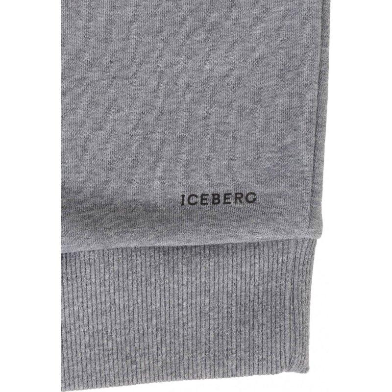 Bluza Iceberg szary