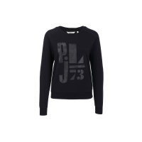 Manuela Sweatshirt Pepe Jeans London black