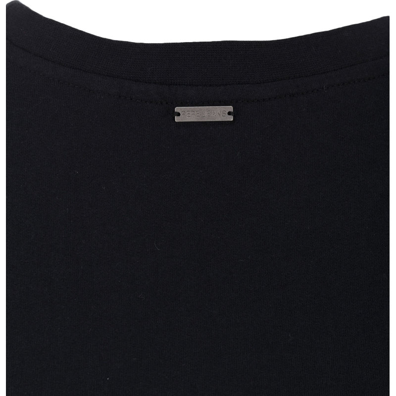 Bluza Manuela Pepe Jeans London czarny