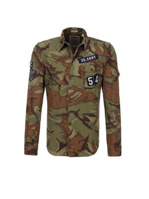 Superdry Patch Patrol shirt