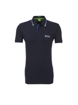 Boss Green Paddy Pro Polo