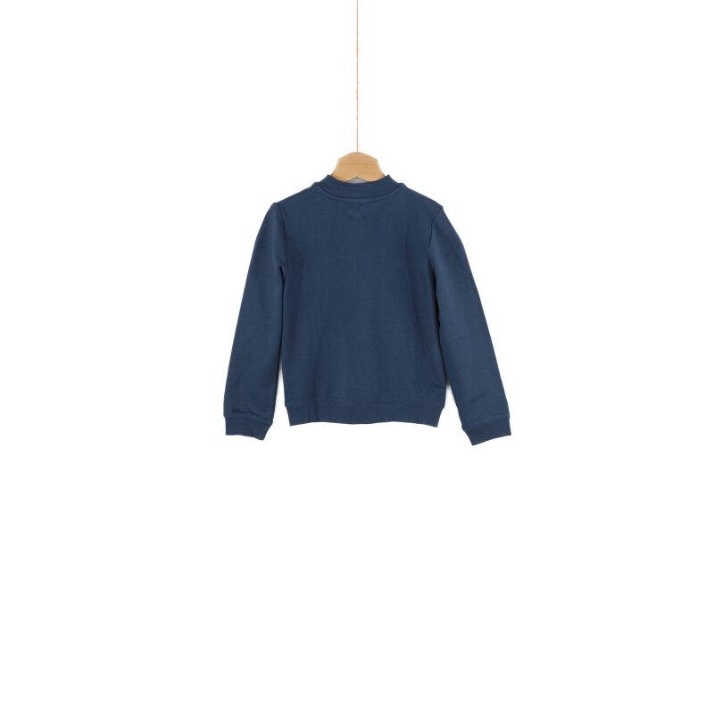 Bluza Malcom Pepe Jeans London granatowy