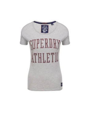 Superdry T-shirt Athletic