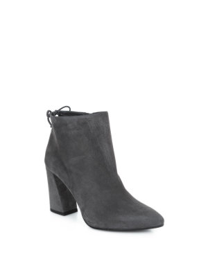 Stuart Weitzman Grandiose Low Boots