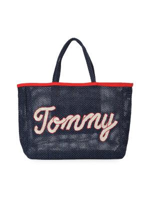 Tommy Hilfiger Summer Shopper Bag