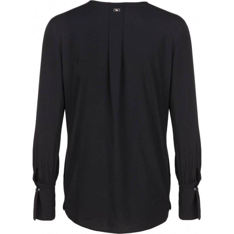 Bluzka NATROSCHKA Escada Sport czarny