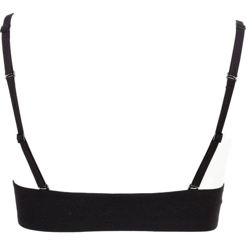Biustonosz Multifunkcyjny Calvin Klein Underwear czarny