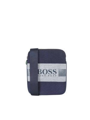 Boss Green Reporterka Pixel