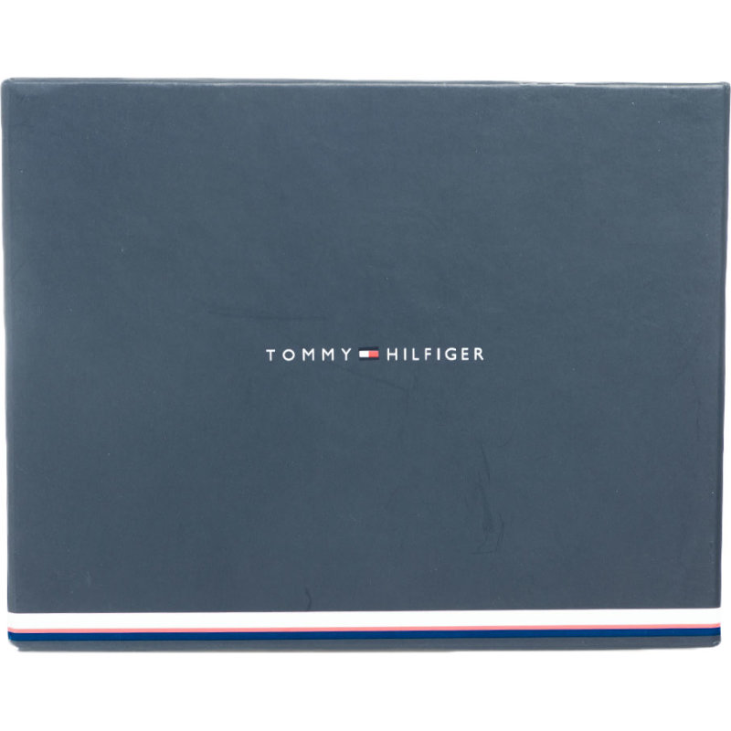 Casual wallet Tommy Hilfiger navy blue