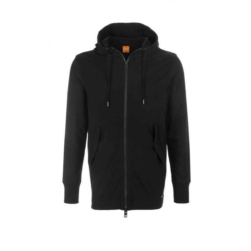 Zoot jacket Boss Orange black