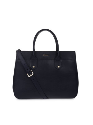 Furla Mediterranea M shopper bag