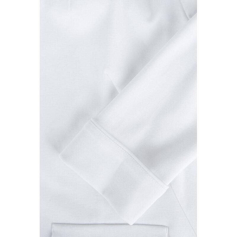 Filiberto cardigan Pinko white