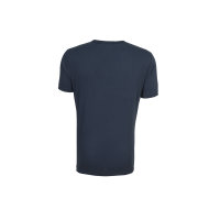 T-Green T-shirt Diesel navy blue