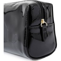 Cosmetic bag Guess black