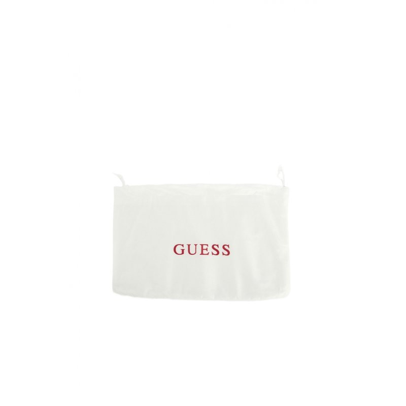 Cosmetic bag Guess black