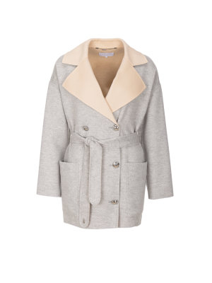 Escada Sport Mouble Coat
