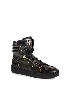 Tommy Hilfiger Sneakersy Gigi Hadid Mid Sneaker 8A