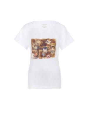 Napapijri T-shirt Salix Fantasy