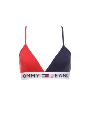 Tommy Jeans Biustonosz Triangle Bralette