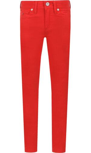 Tommy Hilfiger Spodnie Scanton | Slim fit