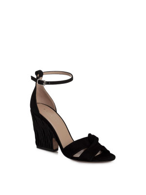 Twinset Zeppa Sandals