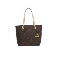 Jet Set Item Shopper bag Michael Kors brown