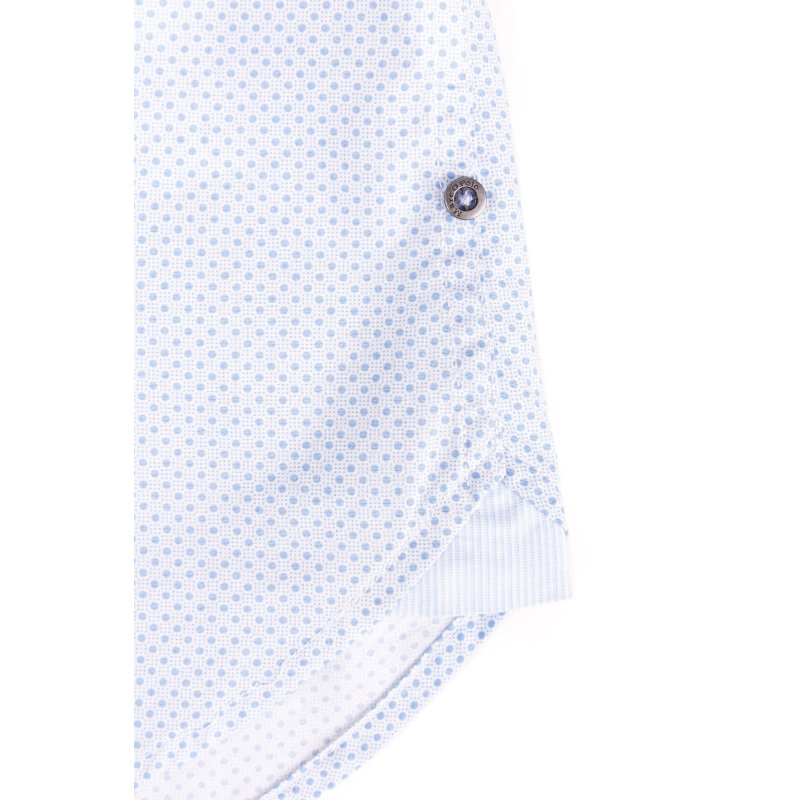 Shirt Marc O' Polo baby blue